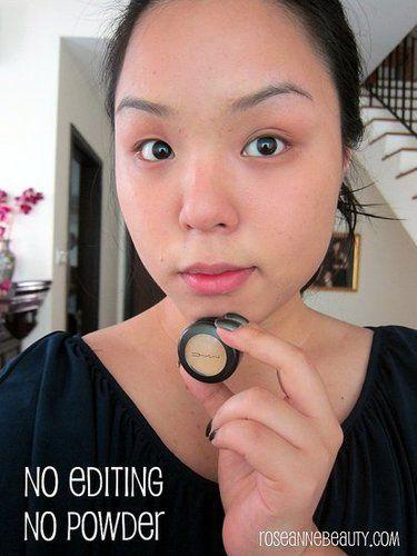 Mac Studio Finish Concealer Reviews Photos Ingredients