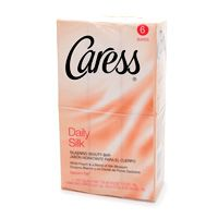 Caress Daily Silkening bar