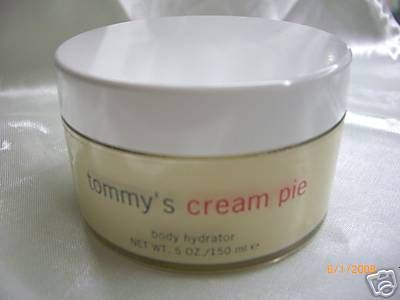 Tommy Hilfiger Tommy Cream Pie Lotions
