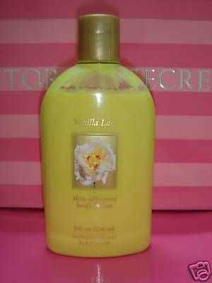 Victoria's Secret Vanilla Lace Hand & Body Lotion