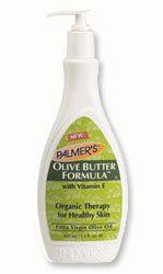Palmer's Palmers Olive Butter Formula