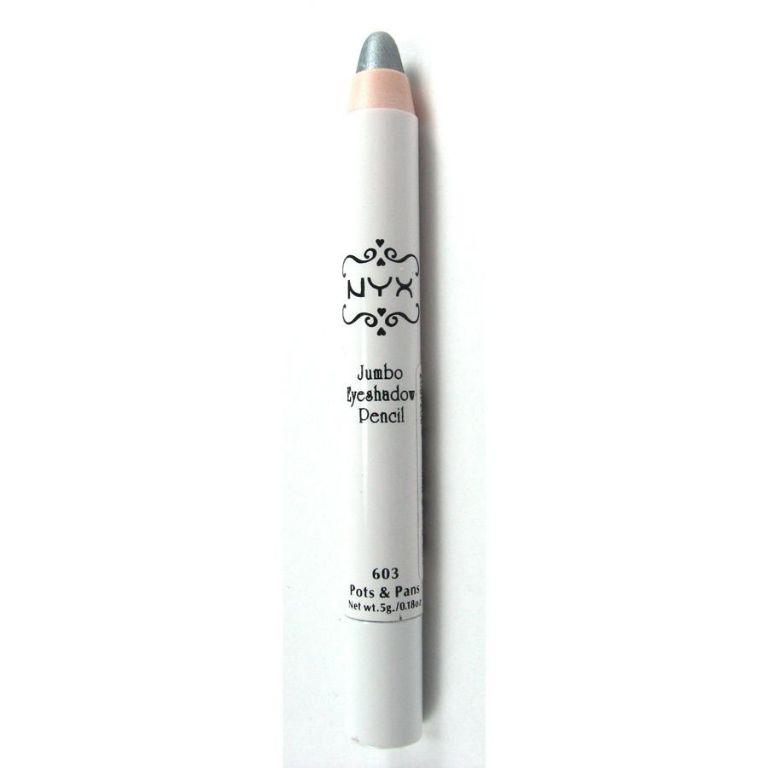 NYX Jumbo Eye Pencil - Pots and Pans