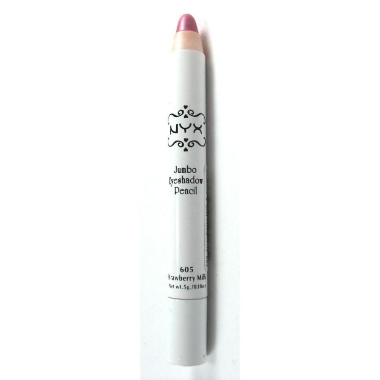 NYX Jumbo Eye Shadow Pencil - Strawberry Milk