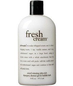 Philosophy Fresh Cream 3-in-1
