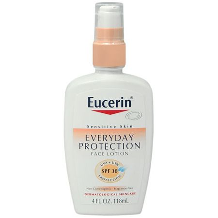 Eucerin Everyday Protection lotion SPF30