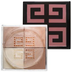 Givenchy Prisme Libre Loose Powder Quartet Air Sensation