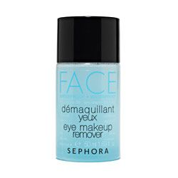 Sephora  FACE Waterproof Eye Makeup Remover