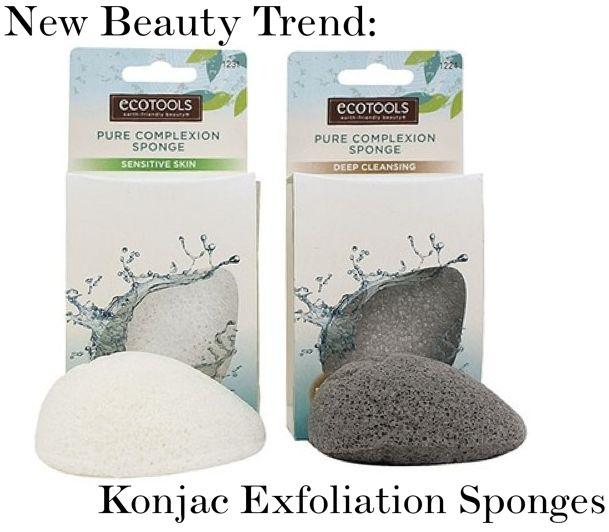 Ecotools  Konjac Sponge