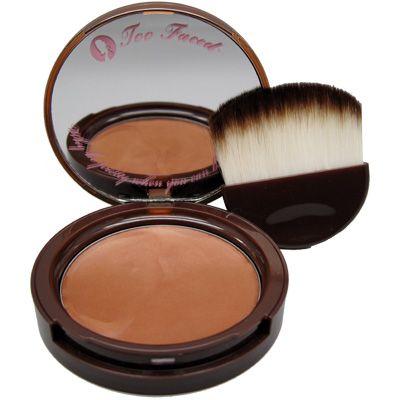 Too Faced Aqua Bunny Cream to Powder Splash-Proof Bronzer [DISCONTINUED]