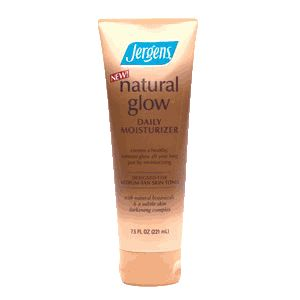 Jergens Natural Glow - Light