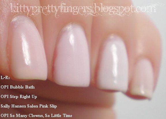 Opi Step Right Up Reviews Photos Makeupalley