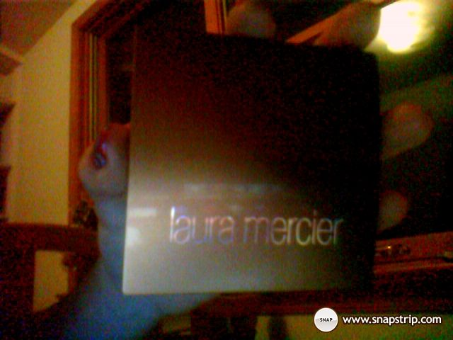 Laura Mercier Golden Bronze