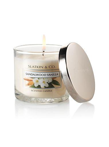 Bath and Body Works Sandalwood Vanilla