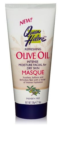 Queen Helene Olive Oil Masque