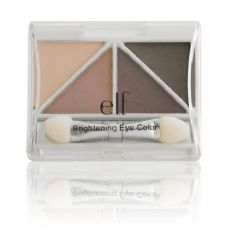 E.L.F. Brightening Eye Color - Brownstone