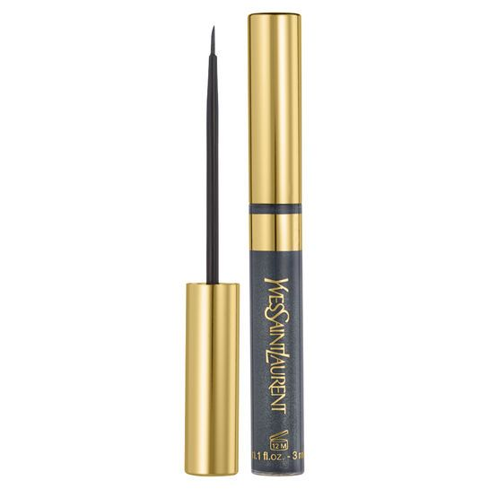 Yves Saint Laurent Liquid Eyeliner Moire (Green/Black)