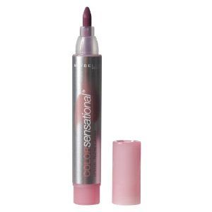 Maybelline Color Sensational Lipstain