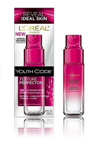 L'Oreal Youth Code Texture Perfector