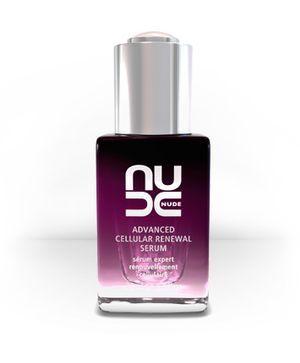 Nude Skincare Advanced Cellular Renewal Serum