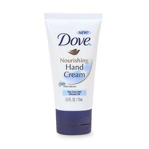 Dove Dove Nourishing Hand Cream 24hr Nutri-Serum