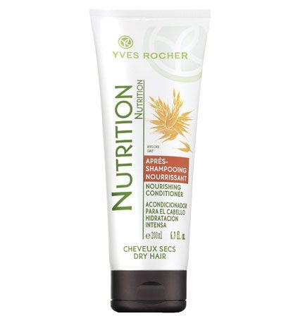 Yves Rocher Botanical Hair Care, Nutrition Nourishing Conditioner