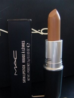 MAC Cosmetics Lipstick Swatches on Skin - Temptalia Beauty Blog