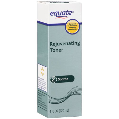 Equate Rejuvenating Toner
