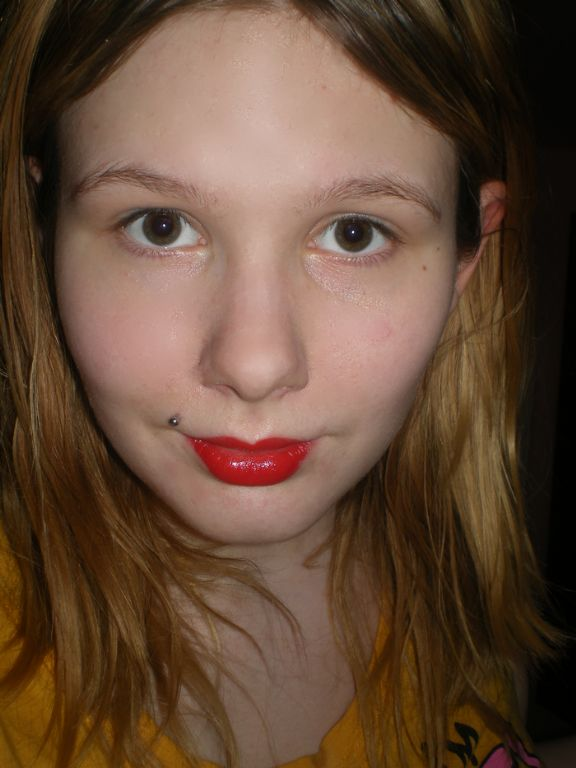 Maybelline Color Sensational - Are You Red-Dy