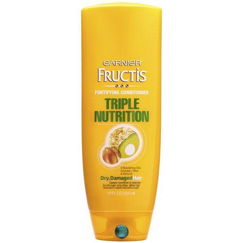 Garnier Triple Nutrition for Dry Damaged Hair