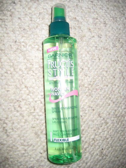 Garnier Wonder Waves Wave Enhancing Spray