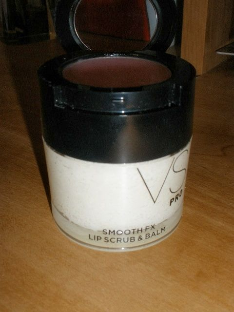 Victoria's Secret Smooth FX Lip Scrub