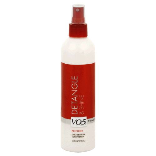 Alberto Vo5 detangle and shine spray