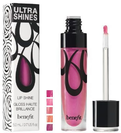 BeneFit Cosmetics Ultra Shines - Back to the Fuchsia