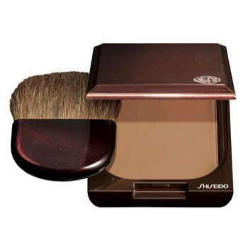 Shiseido  Oil-Free Bronzer 2 Medium