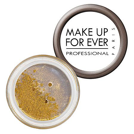 Make Up For Ever Metal Powder - Sunflower Gold #1