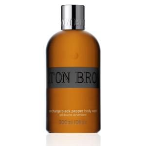 Molton Brown Recharge Black Pepper Body Wash