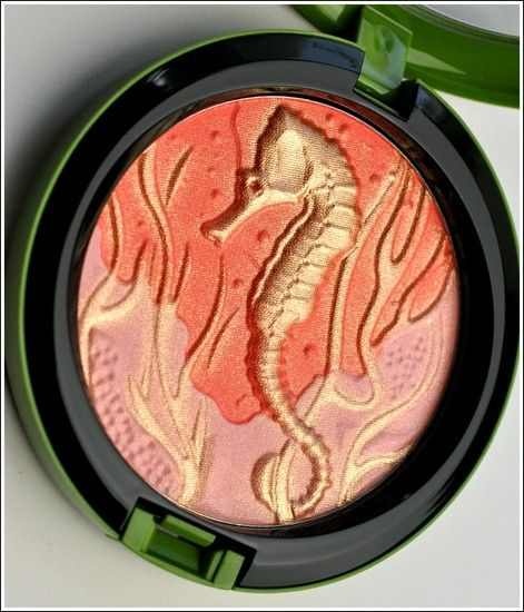 MAC Marine Life [DISCONTINUED]