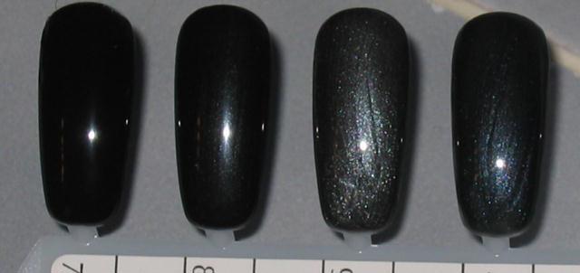 OPI Black Onyx, Free Shipping at Nail Polish Canada