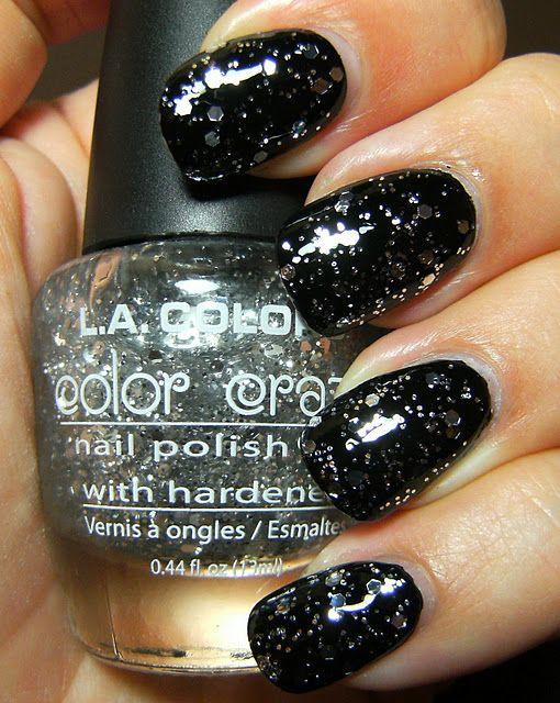 L.A. Colors Sparkling Diamond (BCC555)