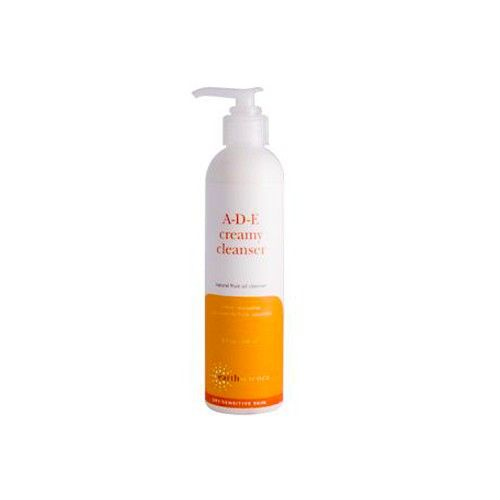 Earth Science A-D-E Creamy Cleanser