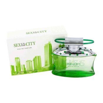 Sex in the City Eau de Parfum