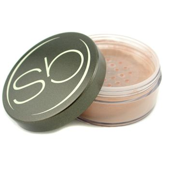 Scott Barnes 24 Kt. Bronze Loose Powder