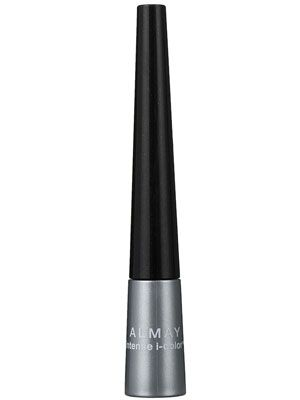 Almay Intense i-color liquid liner in Black Pearl