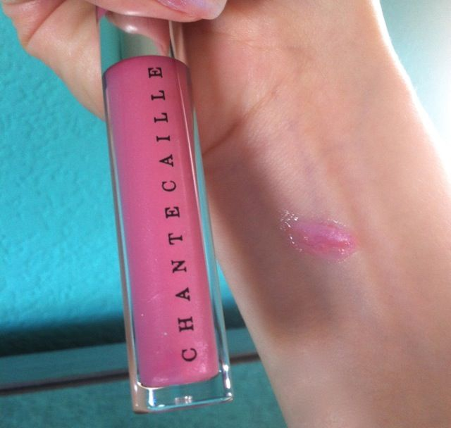 Chantecaille Brilliant Gloss in Love