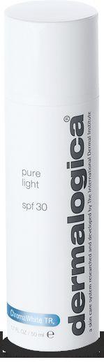 Dermalogica Pure light spf 30