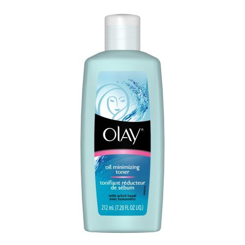 Olay Oil Minimizing Toner