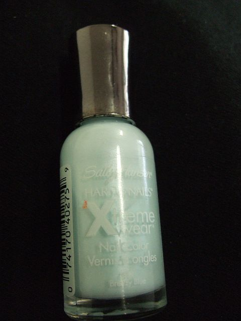 Sally Hansen Xtreme Wear - Breezy Blue