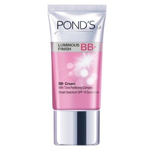 Ponds Luminous Finish BB+