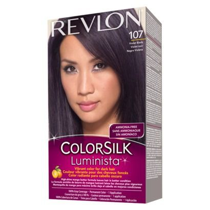 Search on makeupalley revlon colorsilk hair dye