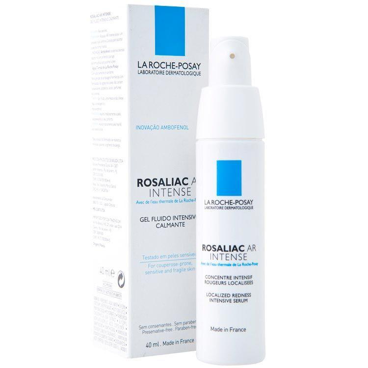 La Roche-Posay Rosaliac AR intense reviews, photos